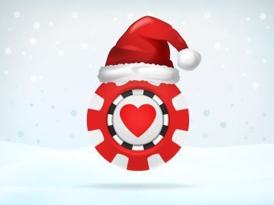Merry Christmas to Poker Players from All Over the World