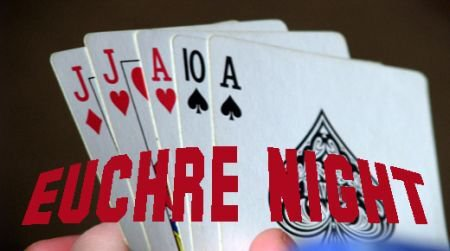 Euchre - A Card Game That Can Be Played with Family Members