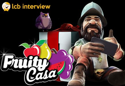 Fruity Casa Casino - Interview with Jelena Isakov