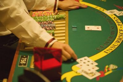 Learn Blackjack Strategy and Beat the Dealer