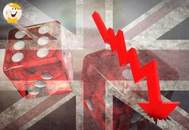 Record Losses in Britain