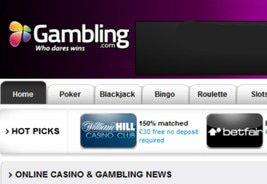 Update: Gambling.com Gets Price Tag