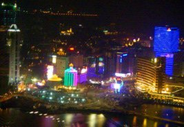 Macau Sees Another Excellent Year