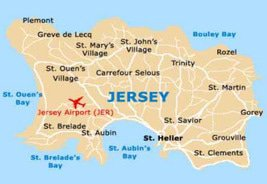 Update: Channel Island of Jersey Sees New Online Gambling Regulations