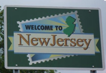 New Jersey Gets Extremely Close to Legalized Intrastate Online Gambling