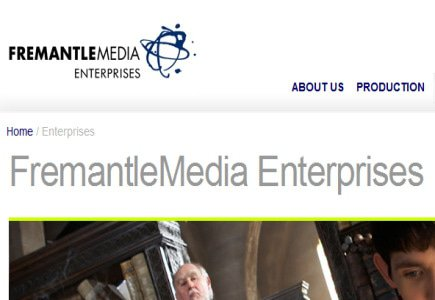 New Head of Gambling for FremantleMedia Enterprises