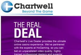 Chartwell Tech Presents New Releases