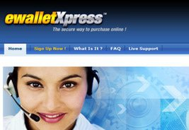 Ewalletxpress Formally Regrets US Players Service