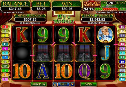 Realtime Gaming Releases New Slot