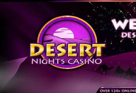 Rival Launches New Casino