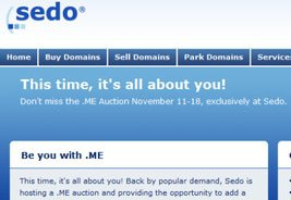 Montenegrin Domains Up for Sale