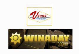 New Games for Vegas Tech and WinADay