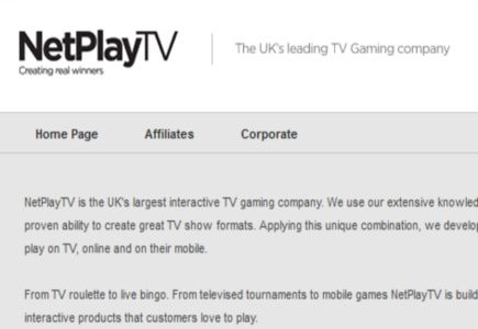 NetPlay TV Without COO?