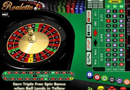 IGT Presents New Roulette