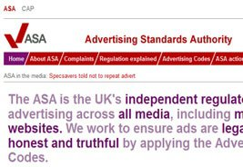 Website Marketing in Jurisdiction of UK Advertising Standards Authority