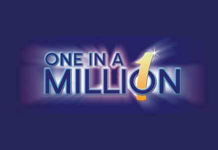 'One in a Million' - New Player to Player Arrival