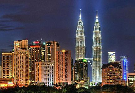 Online 'Mini Casinos' Closed in Police Raid in Malaysia