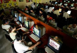 Another Strike at Internet Cafes Offering Illegal Gambling – This Time in Massachusetts
