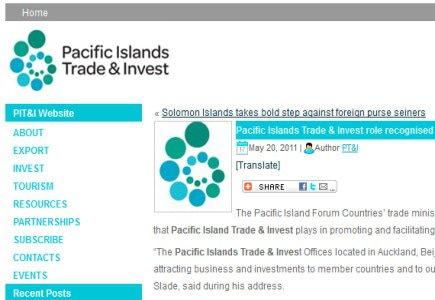 Investors Sought for Live Dealer Platform in the Pacific