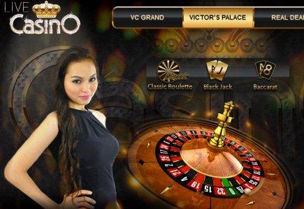 New Live Dealer Platform for Victor Chandler