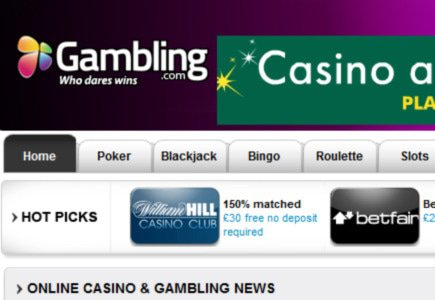 Update: New Owner of Gambling.com Finally Revealed