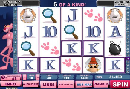 Betfred Reports Another Progressive Jackpot Hit