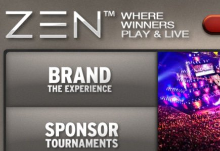 New CEO and President for Zen Entertainment