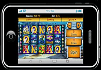 Mermaid Millions Now Available to Android Devices