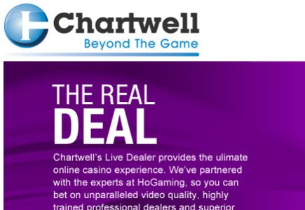 Chartwell Tech Offers New Games