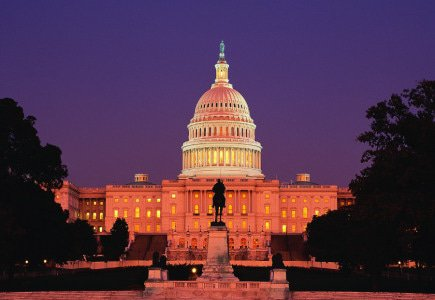Washington DC Continues With Preparations for Online Gambling