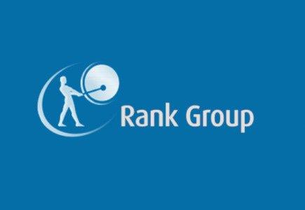 Update: Rank plc in Trouble?