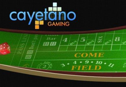 Cayetano Gaming Gets Alderney Certificate