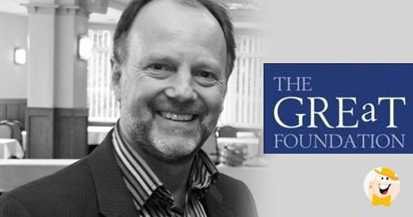 GREaT Foundation Appoints New CEO