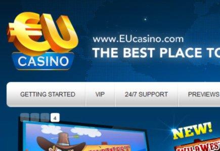 EU Casino Introduces Unique 3D Slot