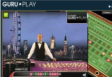 Massive Win on Live Dealer Roulette