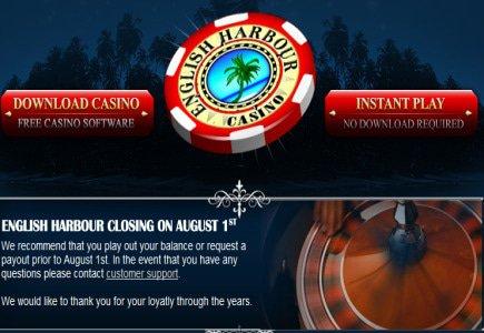 Sad End for Veteran Online Gambling Group