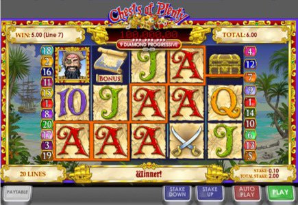 ASH Gaming Launches New Slot