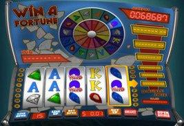 An Internet Casino $140,000 Sweet Jackpot Win