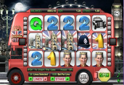 New Online Slot Debut From Quicksilver