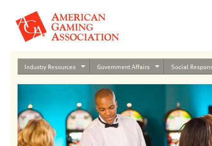 US Lobbyists Spending Big Money In The Fight For Online Gambling