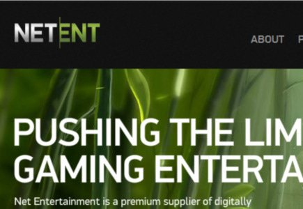 NetEnt Loses Another Senior Exec