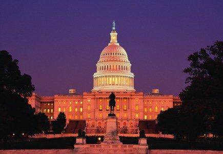 Washington DC Online Gambling Bill Under Scrutiny – Again