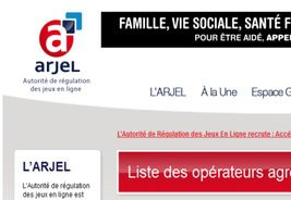 Lowering French Online Gambling Taxes a Prerogative, Claims AFJEL