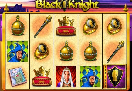 Black Knight Goes Online