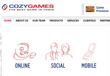 EveryMatrix and Cozy Games Close Mobile Gambling Deal