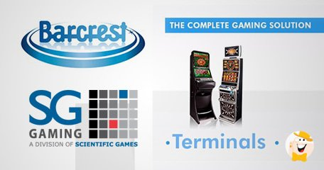 Barcrest Acquired by Scientific Games