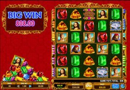 IGT Announces New Slot Release