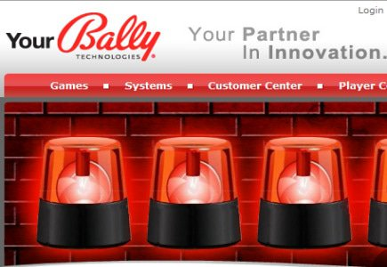 Online Options Considered by Bally Technologies