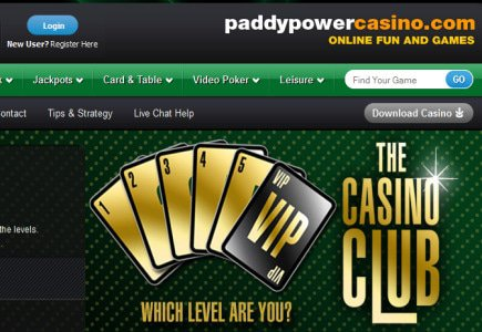 Playtech Nails Multi-Year Agreement with Paddy Power