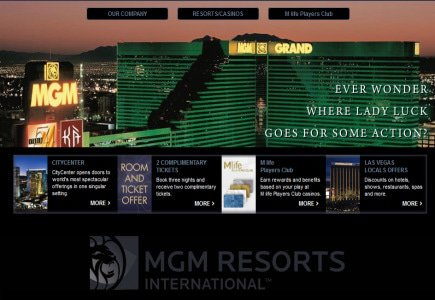 MGM Goes Online